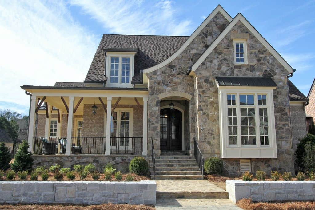Homepage crownline homes for Custom home builders georgia